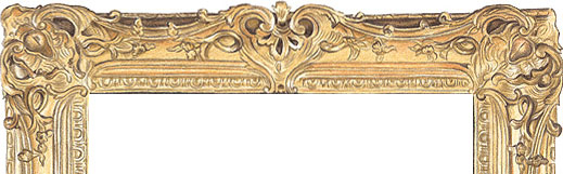articles interviews and reviews to do with antique and modern picture frames
