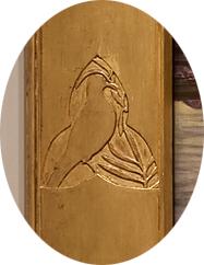 Holman Hunt The scapegoat dove