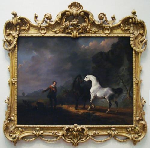 cataloguing frames | The Frame Blog