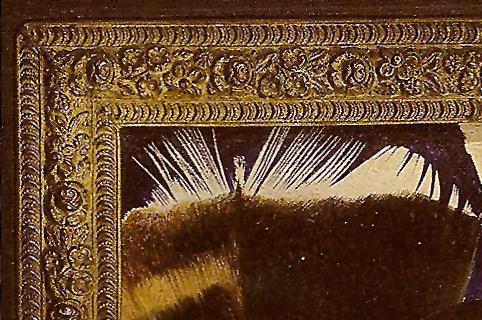 Brett Christina Rossetti detail