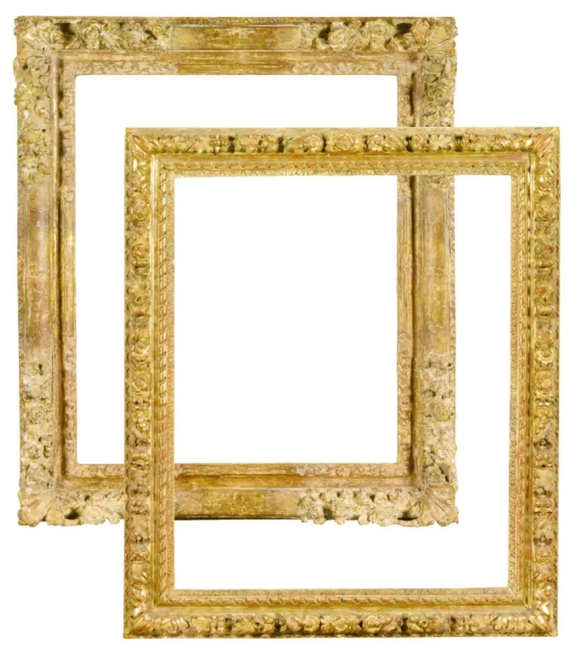 Sotheby\'s, London: a Collection of Fine Picture Frames… | The Frame Blog