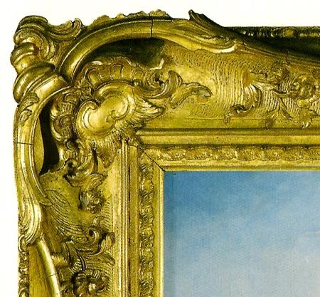 Turner Modern Rome detail