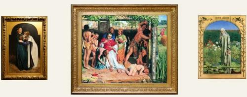 Ashmolean triptych all