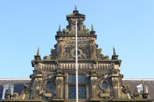 Town Hall Leiden sm