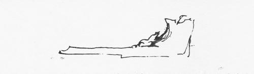 Turner s sketch frame profile