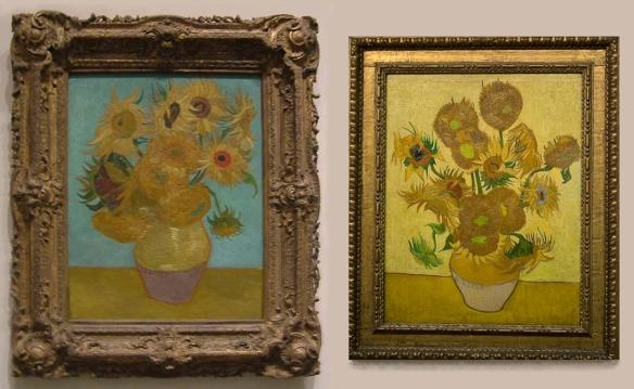 Vincent Van Gogh The Frame Blog