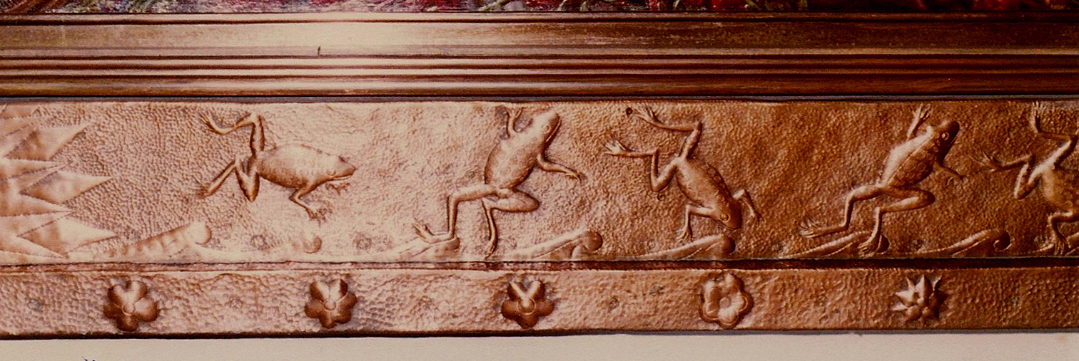 William Morris | The Frame Blog
