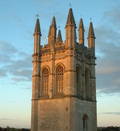 Magdalen_Tower