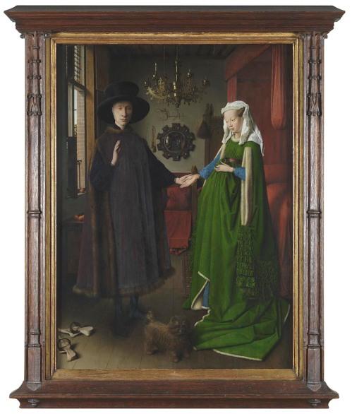 Jan Van Eyck N-0186