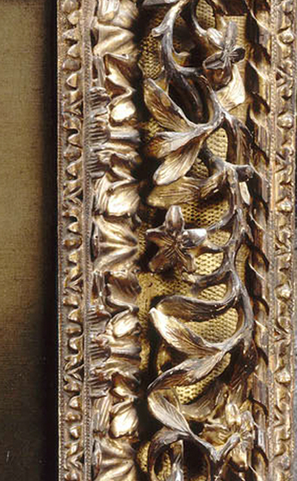 Raphael Castiglione detail 3
