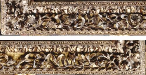Raphael Castiglione detail
