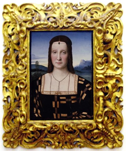 Raphael Elisabetta Gonzaga sm