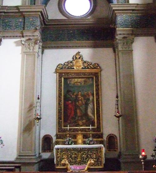S Giovanni in Monte Bologna sm