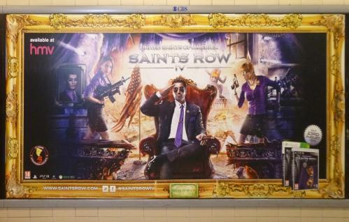 Saints Row ad Tube 2013 sm