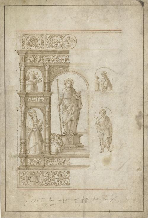 Girolamo in Rijksmuseum sm