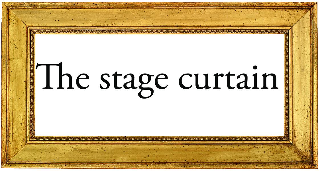 Frames: State of the Art. Part 1: José Ortega y Gasset | The Frame Blog