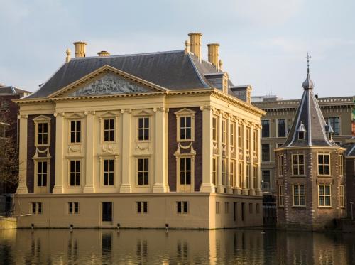 Maritshuis building sm