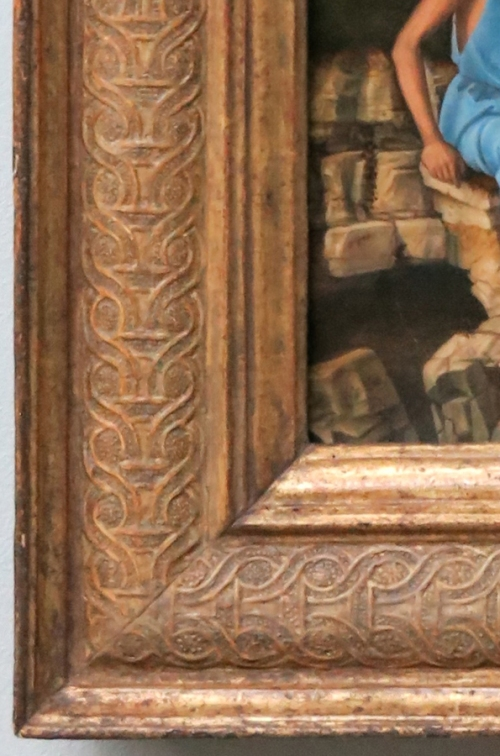 Bellini St Jerome NG detail sm