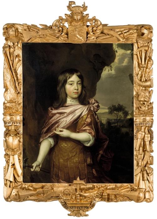 Jan Mijtens Wolfert van Brederode c1663 Mauritshuis sm