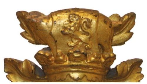 Wolfert van Brederode helmet before