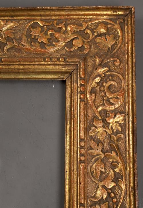 Venetian frame corner sm