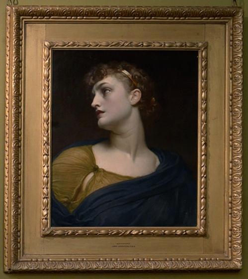 Leighton Antigone 1882 sm