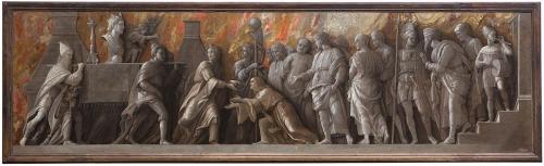 NG Mantegna NG902 after