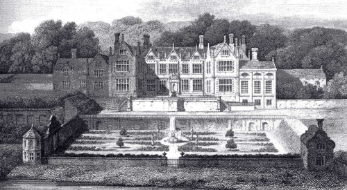 Original Paston Hall sm