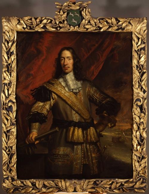 14 Cornelis de Witt before restoration ed sm