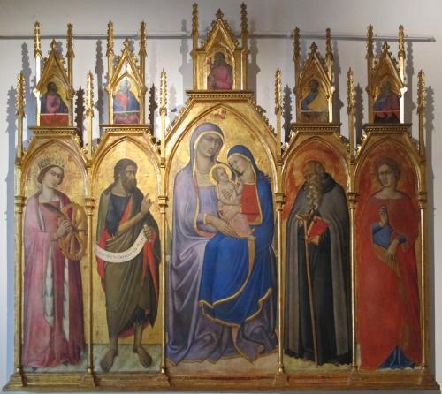 Fig 10 Luca di Tommè 1367 Pinacoteca Nazionale Siena sm