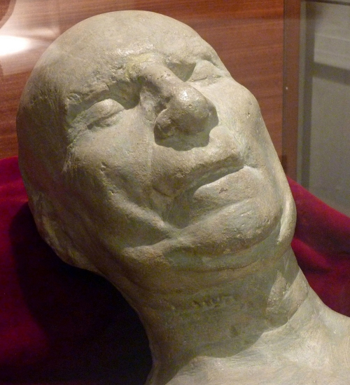 Fig 18 Brunelleschi death mask sm