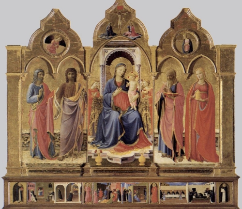 Fig 30 Fra Angelico Cortona 3