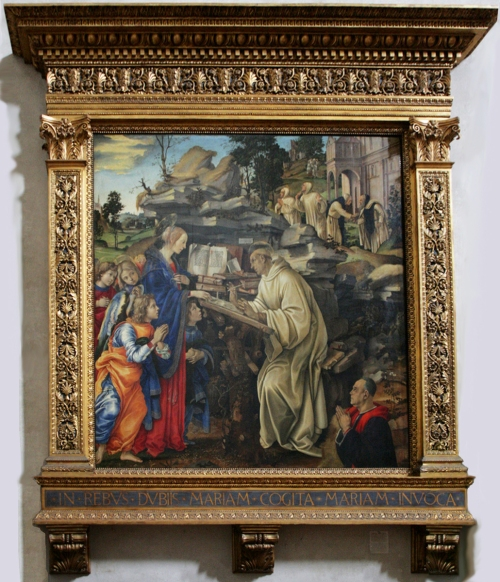 Fig 49 Filippino Lippi 2 sm
