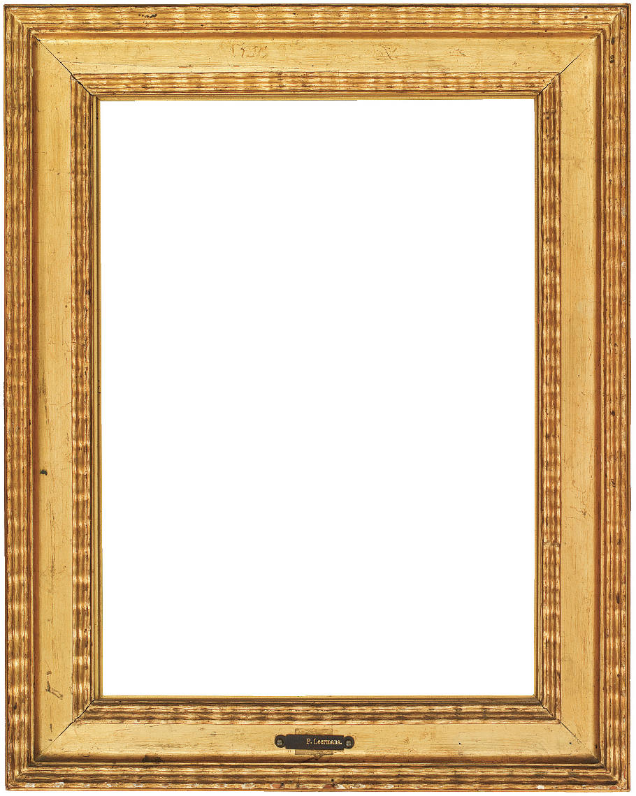 Frames: State of the Art. Part 2: Picture frames in the Royal Danish ...