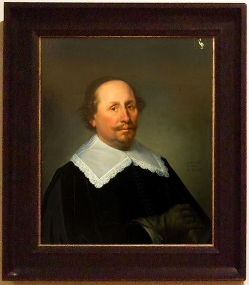 Jacob Gerritsz Cuyp Portrait of Anthonis Repelaer sm
