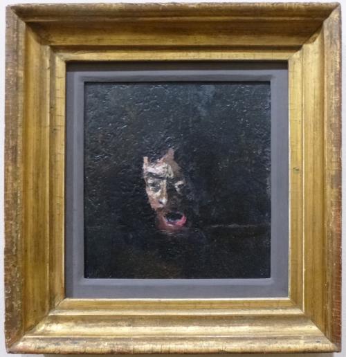 Robert Dukes Caravaggio sm