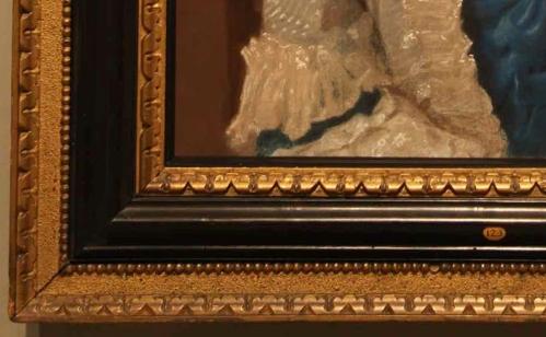 Liotard Mrs Garrick c1754 detail sm