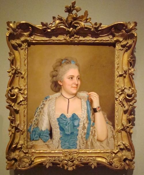 P Mme de Thellusson 1760 Museum Oskar Reinhart Winterthur ed sm