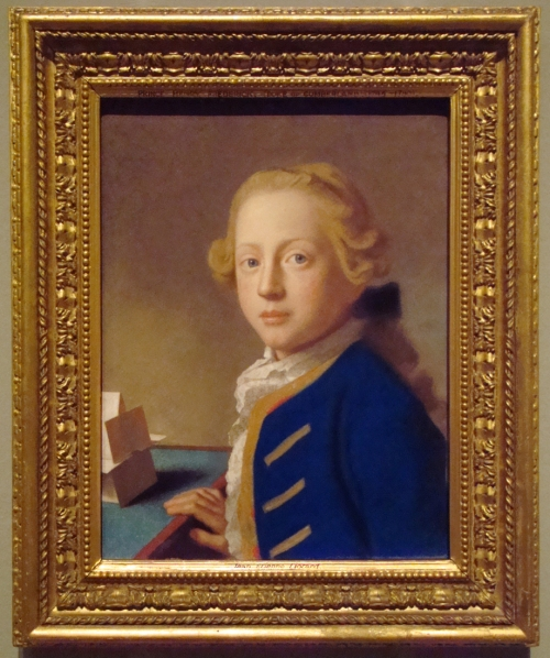 P Prince Henry Frederick Duke of Cumberland Royal Collection ed sm