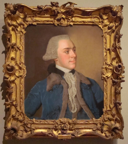 P Viscount Mountstuart c1763 ed sm