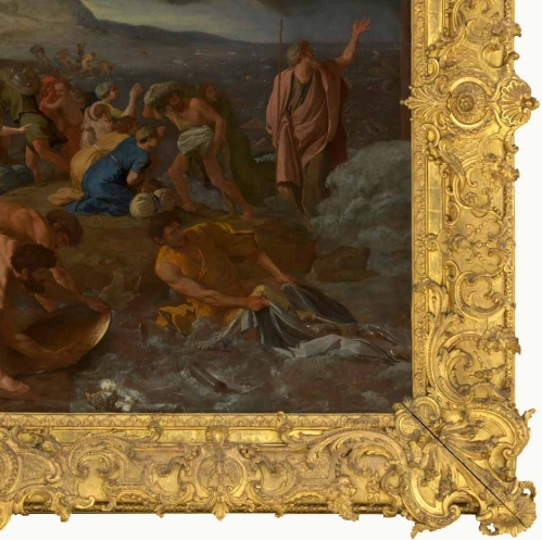 Poussin framed Fd VERY FINAL 103343