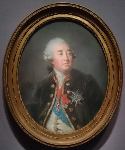 11 Vigee Le Brun Louis Philippe duc d'Orleans 1779