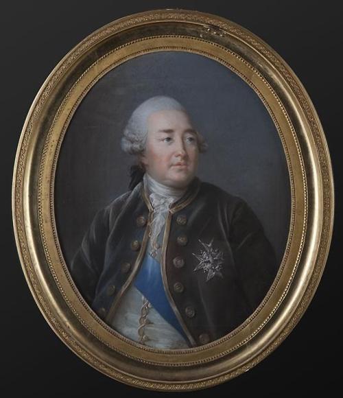 12 Vigee Le Brun Louis Philippe duc d'Orleans 1779 Louvre 2