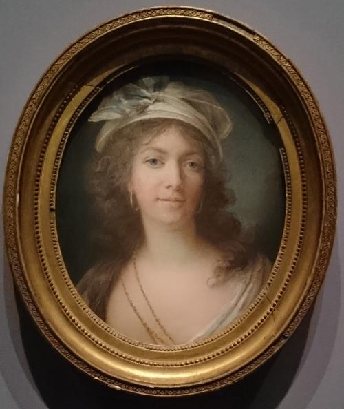 15 Vigee Le Brun Mme Chalgrin 1789