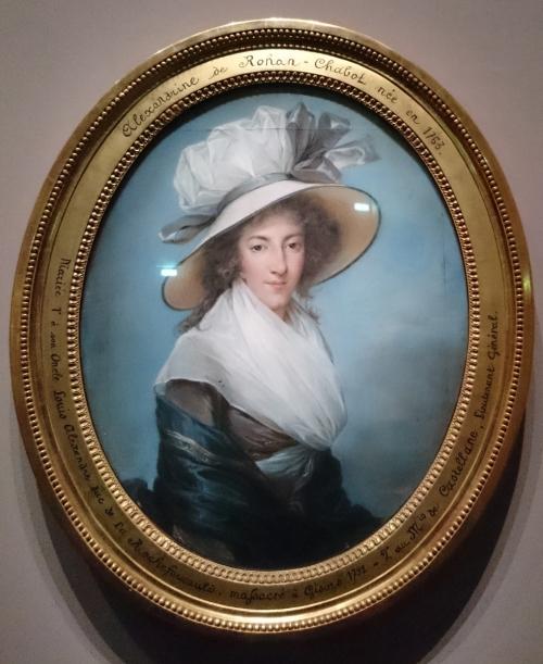 16 Vigee Le Brun Alexandrine de Castellane 1789