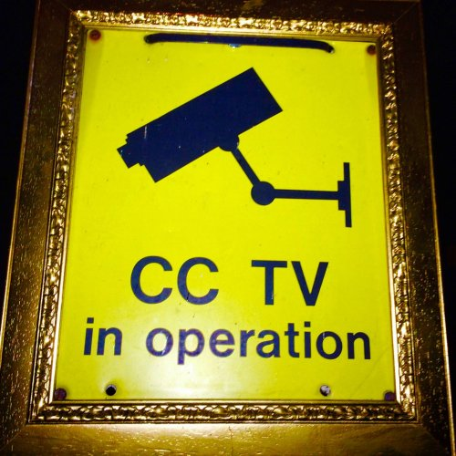 CC TV Phantom Framer