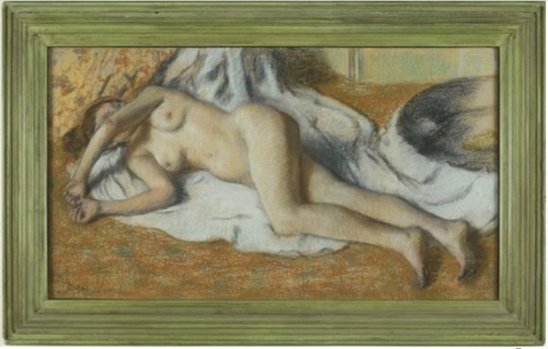 degas-baigneuse-allongee-sur-sol-c1885-musee-d-orsay-2