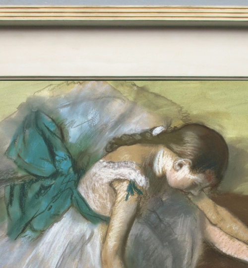 degas-dancer-au-repos-1879-original-frame-jed-bark-ed-detail