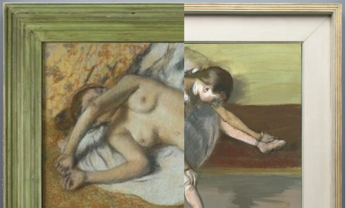 degas-dancer-au-repos-baigneuse-allonge-montage