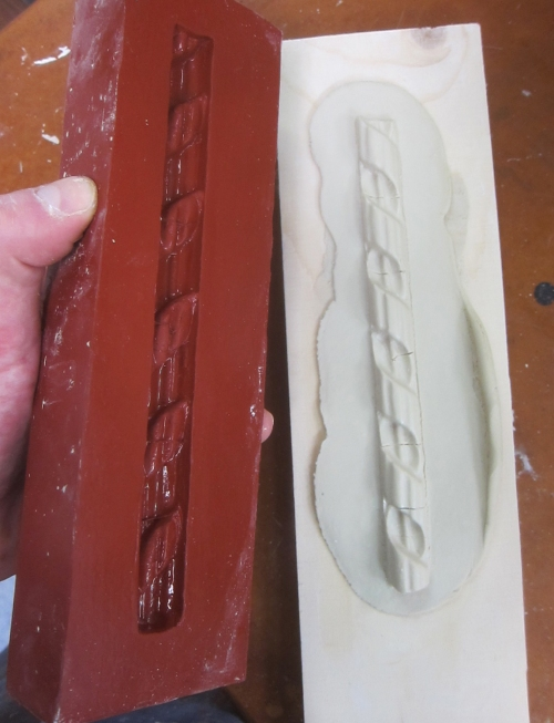 figure-9-silicone-mould
